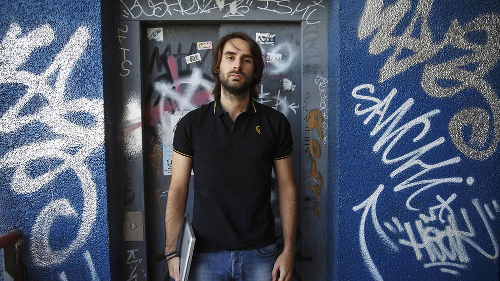 Investigador de seguridad cibernética Rubén Santamarta