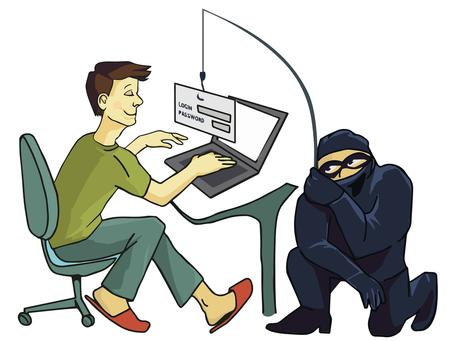 Delitos Informáticos. Fraude informático