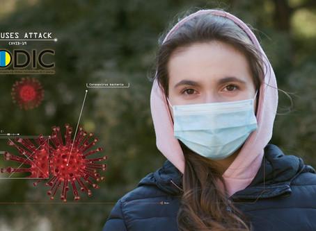 Se vende sangre infectada con COVID-19 en la Internet oscura