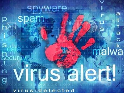 Delitos Informáticos. Interferencia en los datos y en el sistema