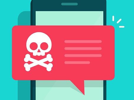 Una amenaza por WhatsApp acaba en cárcel en España
