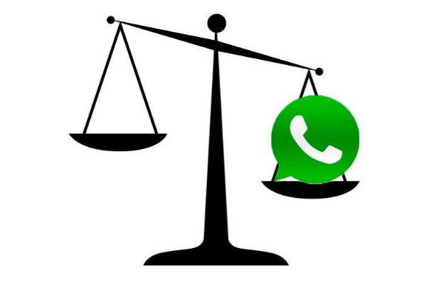 Los acuerdos a través de la aplicación de mensajería instantánea tienen validez jurídica en España