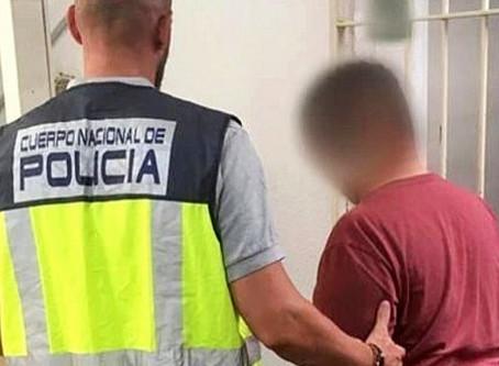 Condenan a 19 años al ex-monitor del colegio Sant Agustí por abusar sexualmente de cuatro alumnos