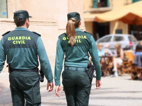 Desmantelada una red de estafadores de compra 'online' por la denuncia de un vecino de Sada