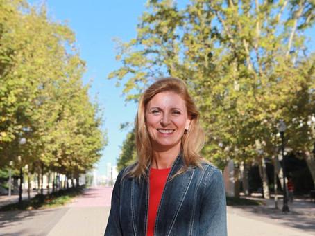 Piratean la cuenta en Twitter de la UJI y lanzan amenazas de muerte contra la alcaldesa de Castellón
