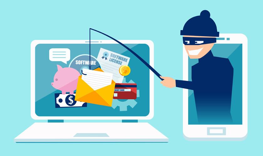 La mayor red Phishing de España logra hacerse con casi 1 millón de euros tras estafar con webs falsas.