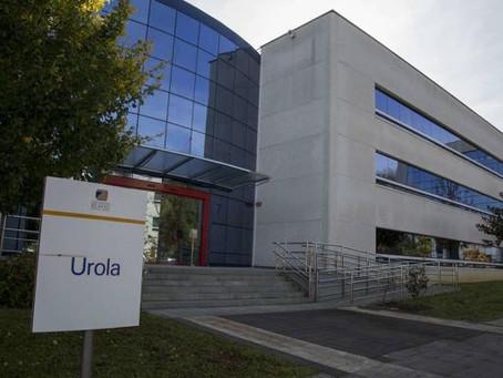 Ziur, el centro de ciberseguridad de Gipuzkoa, se inaugurará el 15 de noviembre