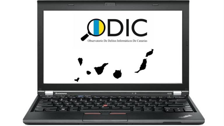 Estadisticas Cibercriminalidad en LPGC