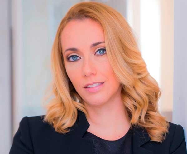 Yurena Carrillo es la nueva presidenta del ODICanarias