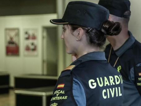 Detenidas dos mujeres en Madrid por estafa y blanqueo de capitales