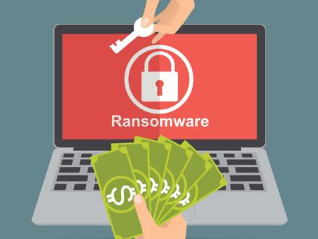 Ransomware Attack Downs Servicio de alojamiento SmarterASP.NET