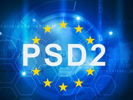 Directiva PSD2. Reforzando la seguridad de los pagos digitales en el comercio online