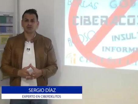 Le exigen 3.000 euros tras ponerlo en un vídeo falso sobre pedofilia