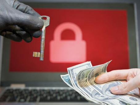 Ciberataque a Europa: La Ser, Everis y otras empresas bloqueadas por ransomware