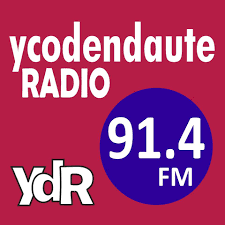 Entrevista a Sergio Díaz en Ycoden-Daute Radio