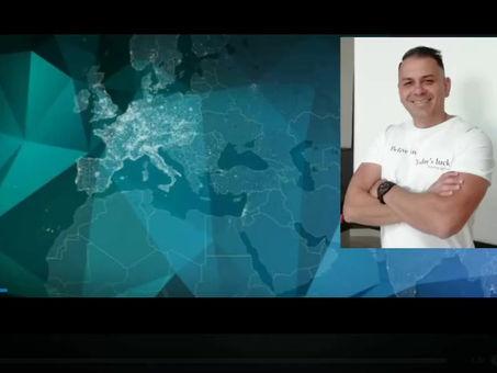 "Análisis para la Agencia de información Rusa ""Sputnik"". Entrevista a Sergio Díaz"