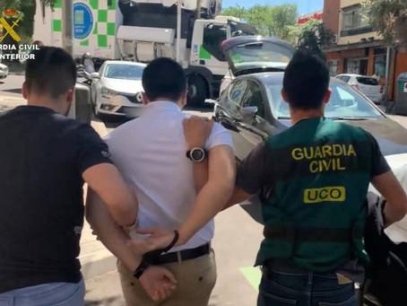 Primera condena de prisión en Ponferrada para el mayor ciber estafador de España