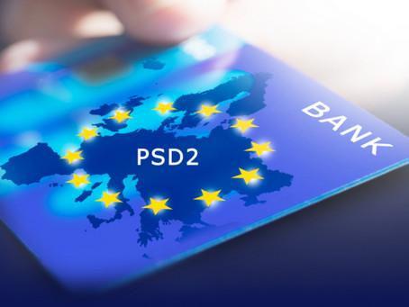 PSD2: la nueva directiva de servicios de pago entra en vigor