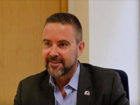 David Garriga Guitart, nuevo miembro del comité directivo del ODICanarias