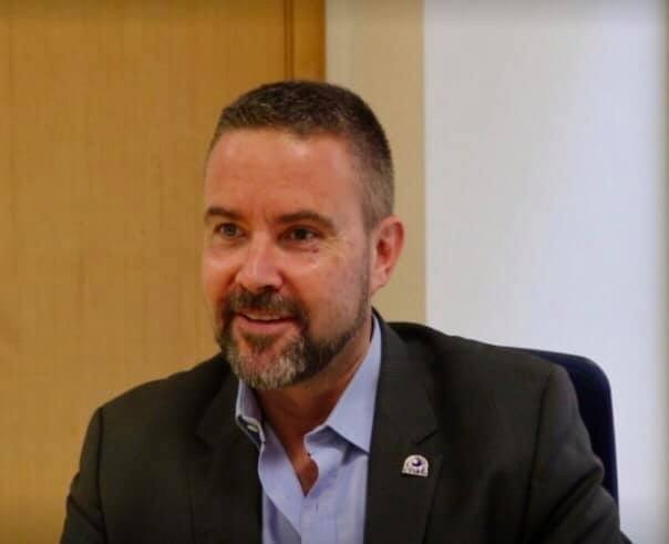David Garriga Guitart, nuevo miembro del comité directivo de la ODIC