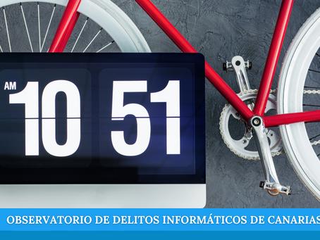 Condenada a cárcel por vender una bicicleta por internet y no entregarla al comprador