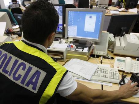 Un exempleado de la Federación Valenciana de Fútbol robó datos de 82 árbitros para estafar a empresa