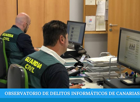 Guardia Civil desarticula en Cartagena un grupo criminal especializado en estafas Vishing
