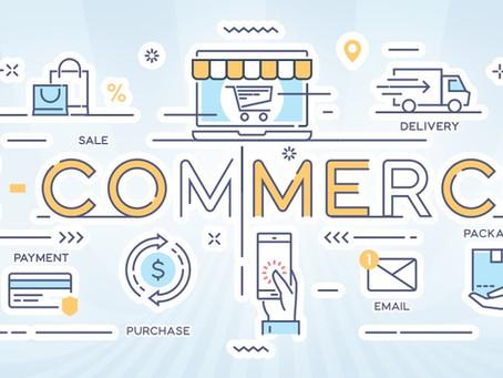 Requisitos Legales del Comercio Electrónico (Ecommerce)