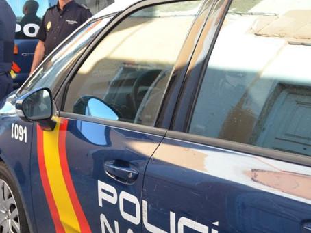 La Policía Nacional detiene a un hombre por acoso sexual a dos compañeras de trabajo