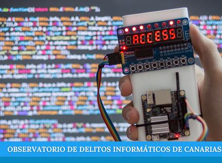 Identifican e investigan a ciberdelicuente por estafar a través de internet