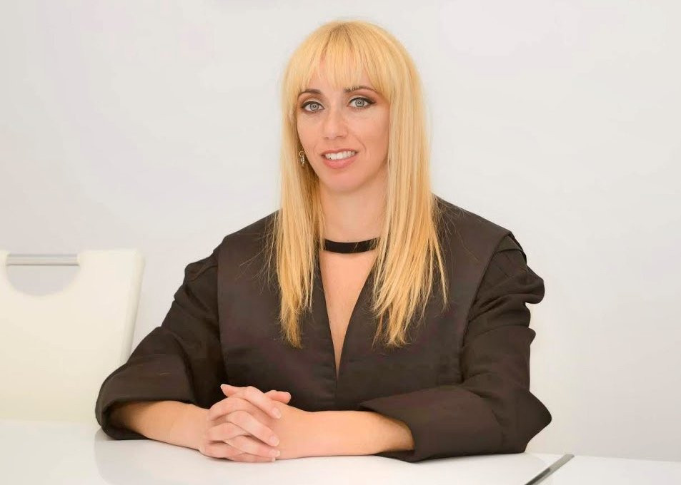 Yurena Carrillo, Presidente del ODICanarias