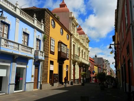 Detenido por cinco estafas en el alquiler de una vivienda en Tenerife