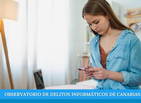"""Casi un 60% de los jóvenes entre 18 y 24 años han recibido """"mensajes hirientes"""" a través de Internet"""