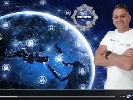 """Análisis de la ciberinteligencia mundial para la Agencia de información Rusa """"Sputnik"""""""