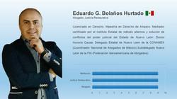 Equipo de Trabajo ODIC - Eduardo