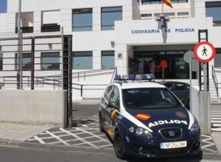 La Policía destapa en Canarias una trama de empresas que evadió 17 millones