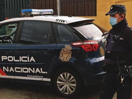 Detenido en Málaga por vender mascarillas y guantes que nunca llegaron por valor de 69.000€