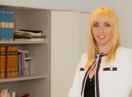Entrevista a Yurena Carrillo, presidenta del Observatorio de Delitos Informáticos de Canarias