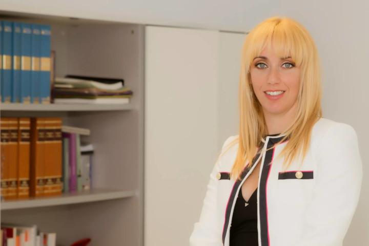 La presidenta del Observatorio de Delitos Informáticos de Canarias apuesta por la estrecha colaboración entre los distintos cuerpos y medios como base para la luchar contra la ciberdelincuencia