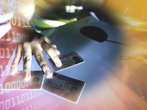 Delitos Informáticos. Falsificación informática