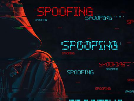 'Spoofing': así pueden robar tu identidad en la red