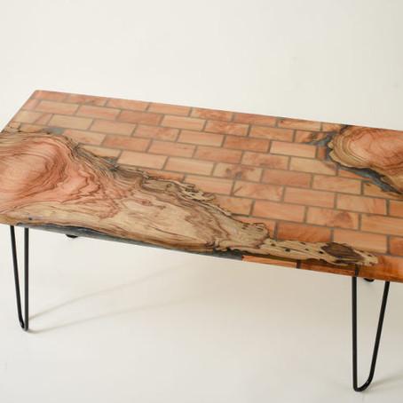 Custom Furniture Update and Art Shows