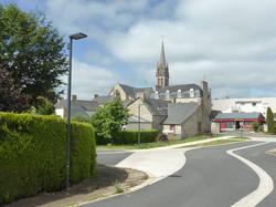 Bourg de Plouisy