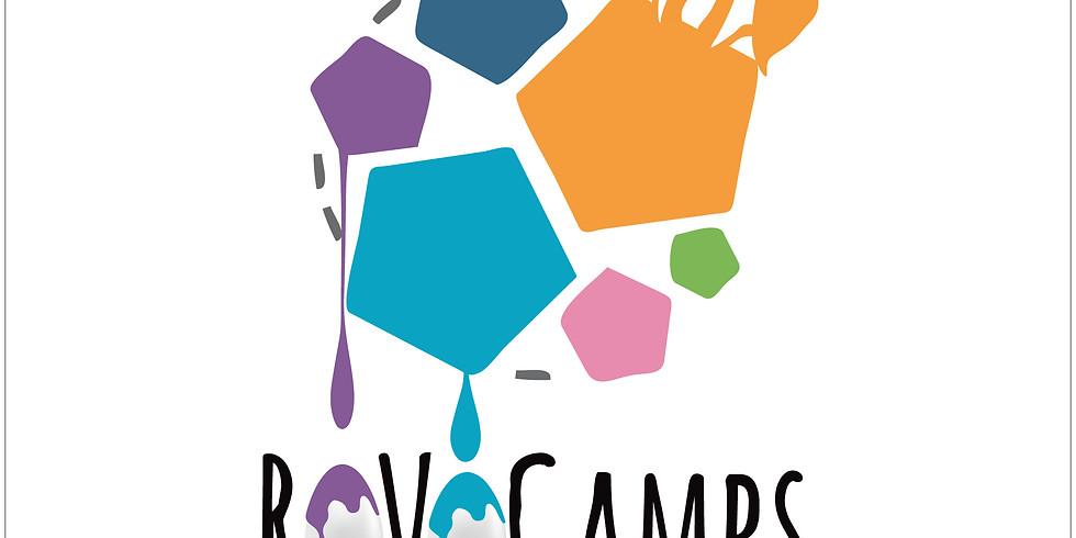 Abenteuer-Sport-Camp Ostern 1