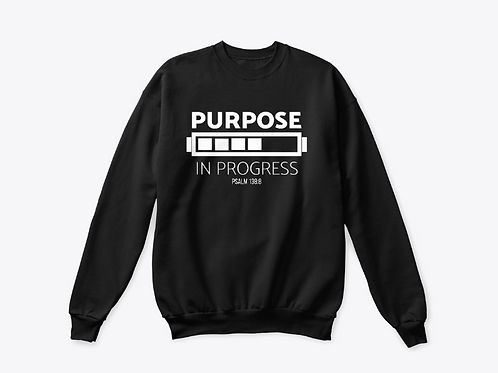 Purpose In Progress