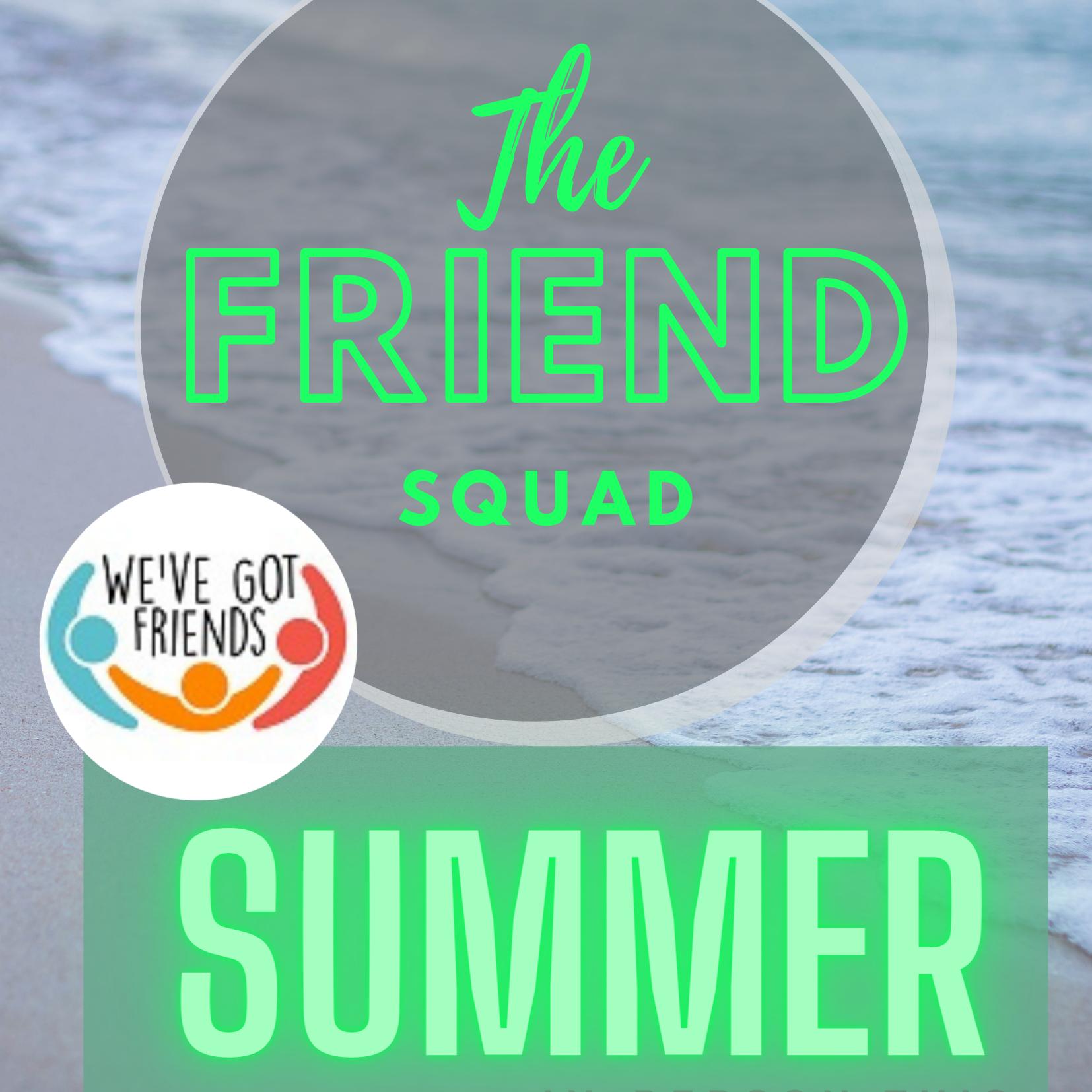 Montclair: In-Person Summer Schedule