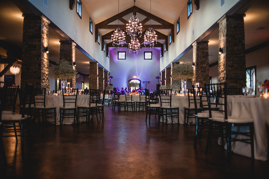 Texas Hill Country Weddings
