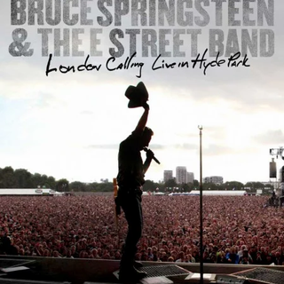 London calling : Live in Hide park (2010)