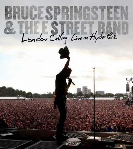 London calling : Live in Hide park (2010)
