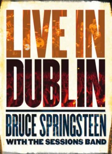 Live in Dublin - Film (2007)